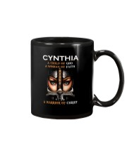 Cynthia Child of God Mug thumbnail