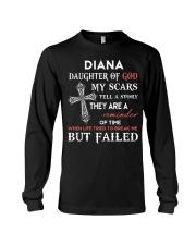 Diana Daught of God Long Sleeve Tee thumbnail