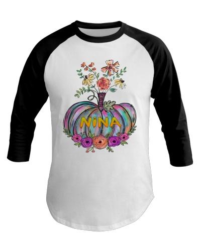 Nina - Halloween Flower