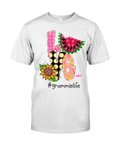 Love Grammie Life - Summer
