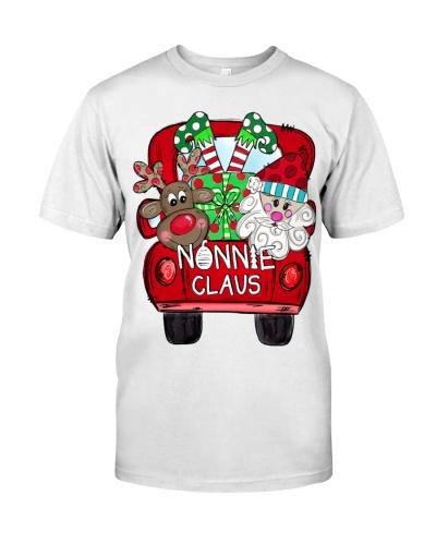 Nonnie Claus - Christmas Dc