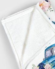 """blanket2 Large Fleece Blanket - 60"""" x 80"""" aos-coral-fleece-blanket-60x80-lifestyle-front-12"""