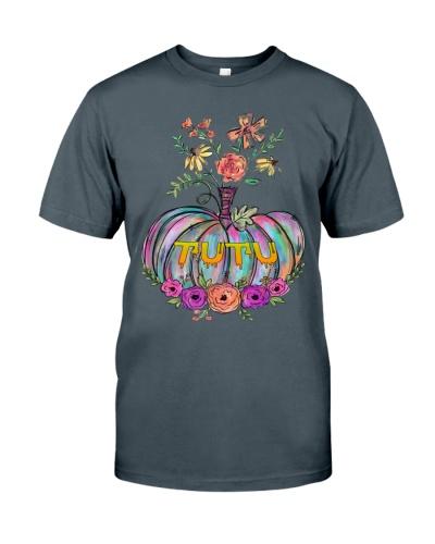 Tutu - Halloween Flower