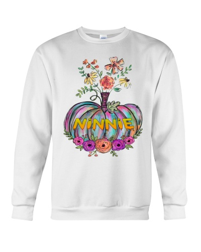 Ninnie - Halloween Flower