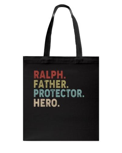 RALPH FATHER PROTECTOR HERO