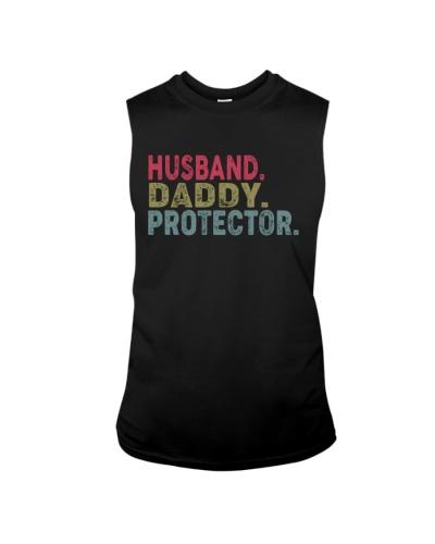 Husband daddy protector