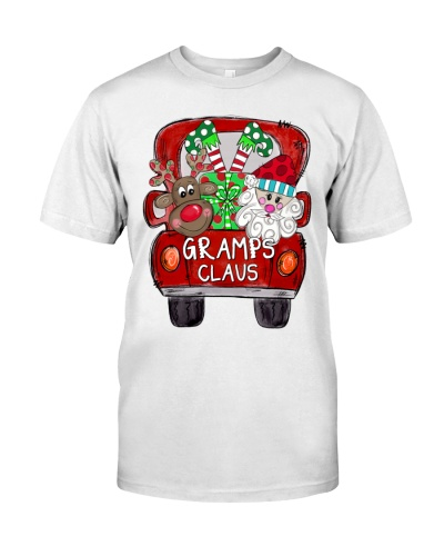Gramps Claus - Christmas B1