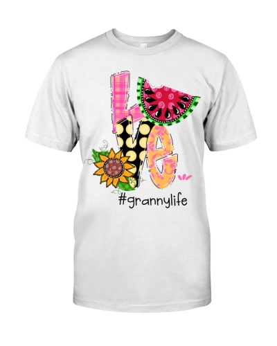 Love Granny Life - Summer