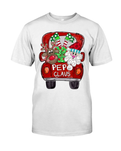 Pepo Claus - Christmas B1