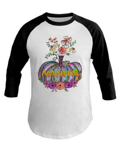 Nannie - Halloween Flower