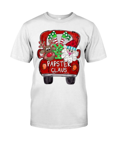 Papster Claus - Christmas B1