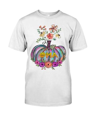 Oma - Halloween Flower