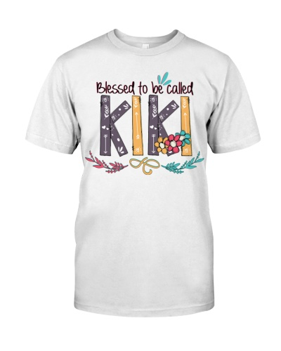 Blessed To Be Called Kiki - Art
