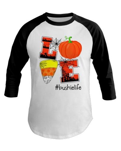 Halloween - Love Bushie Life