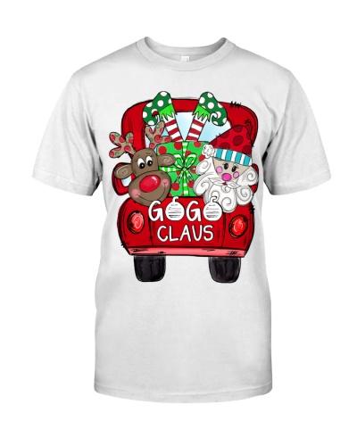 Gogo Claus - Christmas Dc