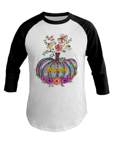 Nan - Halloween Flower