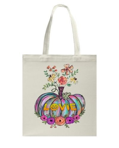 Lovie - Halloween Flower