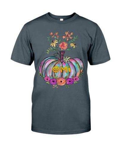 Omi - Halloween Flower