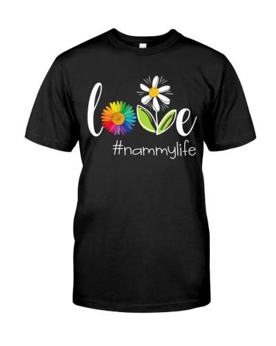 Flower - Love Nammy Life Dc