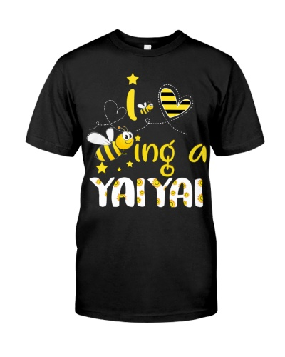 Bee - I love being a YAIYAI