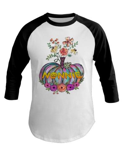 Nonnie - Halloween Flower