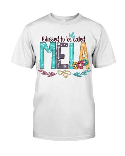 Blessed To Be Called Mela - Art