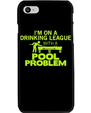 Pool problem Phone Case thumbnail