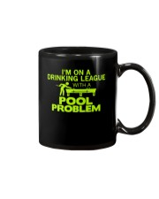 Pool problem Mug thumbnail