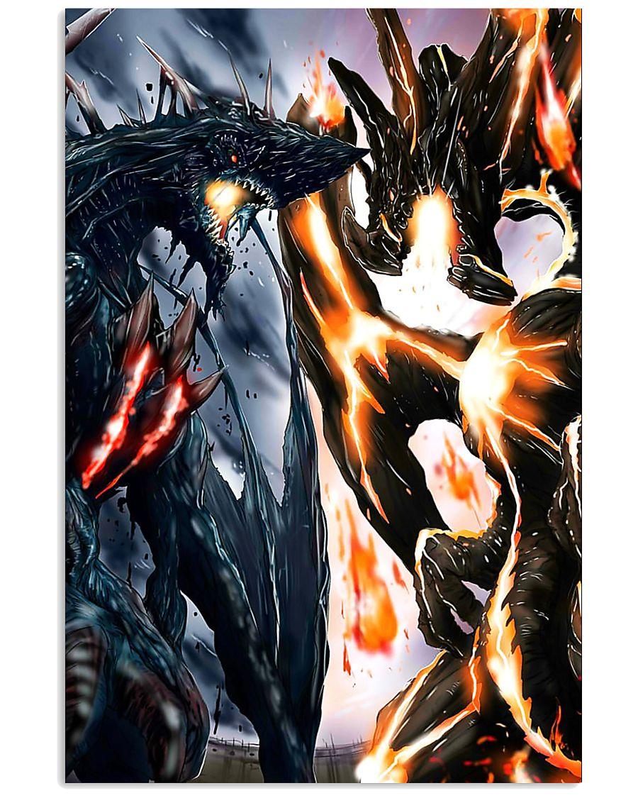 Monster Hunter Monster Hunter Monster Poster 11x17 Poster