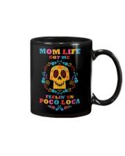 Mom Life 01 Mug thumbnail