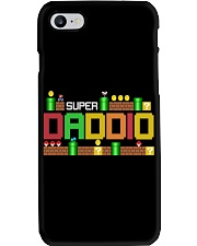 Super Daddio  Phone Case thumbnail