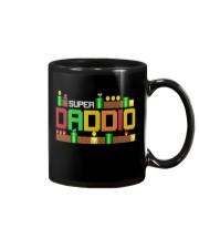 Super Daddio  Mug thumbnail