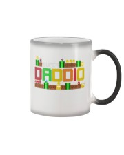 Super Daddio  Color Changing Mug thumbnail