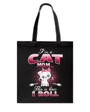 This is how I roll Tote Bag thumbnail