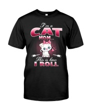 This is how I roll Classic T-Shirt thumbnail