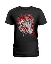Motor 20 Ladies T-Shirt thumbnail