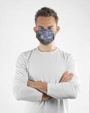 fan lovevg-01 Cloth face mask aos-face-mask-lifestyle-14