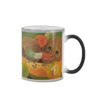 fanlovefk-45 Color Changing Mug tile