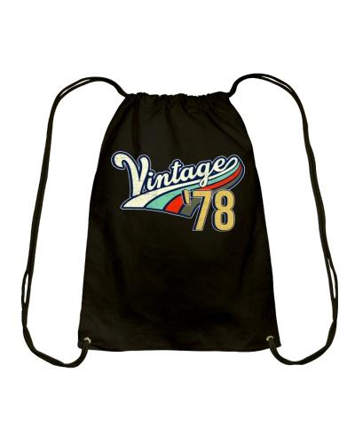 1978- Vintage