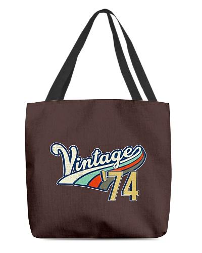 1974- Vintage