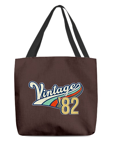 1982- Vintage