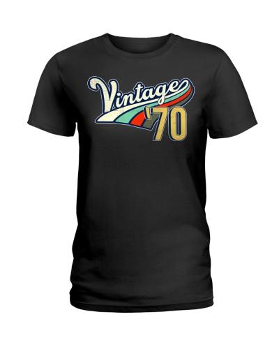 1970- Vintage