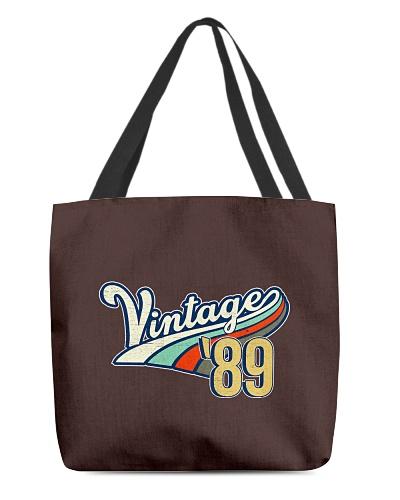 1989- Vintage