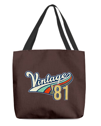 1981- Vintage