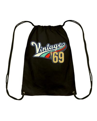 1969- Vintage