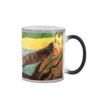 fanlovevango-25 Color Changing Mug tile