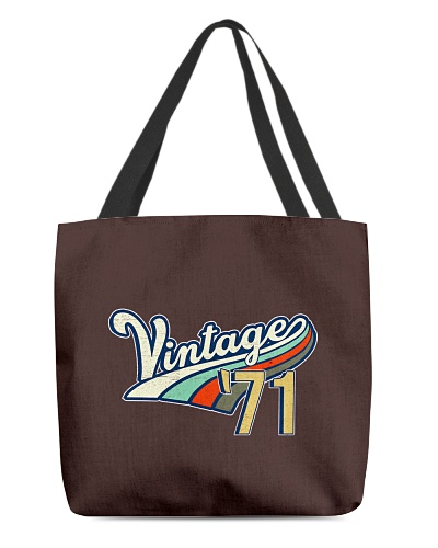 1971- Vintage