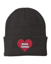 Tattoofrei Beanie Cap Knit Beanie front