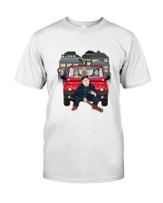 Tattoofrei All-Stars Shirt Hoodie Sweater Classic T-Shirt tile