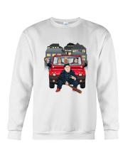 Tattoofrei All-Stars Shirt Hoodie Sweater Crewneck Sweatshirt thumbnail